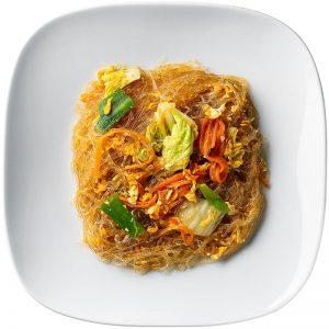 Pad Woon Sen - verdure